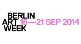 Berlin ART WEEK