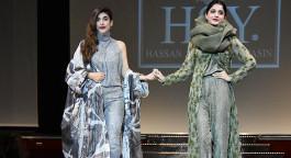 Mode aus Pakistan in Berlin