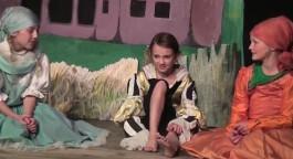 Theater in Pankow: Der verlorene Brief