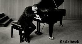 Igor Levit - Bach ist Himmel und Hölle - Morgenpost