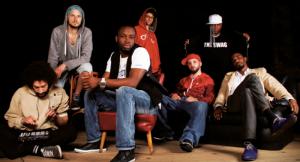 The Swag - © Band, Badehaus Szimpla Musiksalon