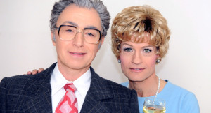 Ursli & Toni Pfister