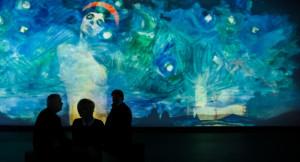 Von Monet bis Kandinsky. Visions Alive