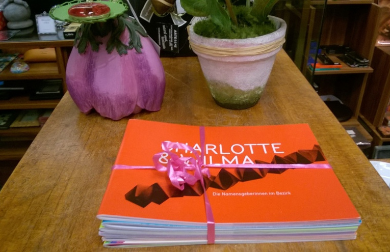 "Edition ""Charlotte & Wilma"" plus des Extraband"
