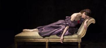 Bolschoi Ballett - Camellias