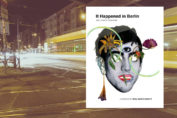 """Mika Minetti - Buchcover """"It happened in Berlin"""""""