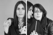 Loredana Nemes, Max und Corrine, aus der Serie: Blütezeit, 2012 - Foto: © Loredana Nemes