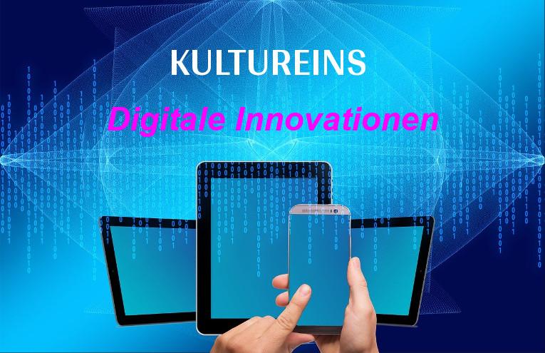 Digitale Innovationen für die Zeitung 5.0: News zur Entwicklung von KULTUREINS